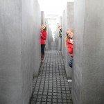 memorial holocaust